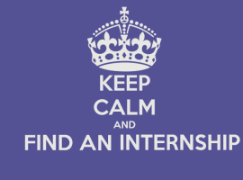 Perspective On Internships