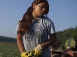 From Farmworker To Engineer:  A Program To Help You Make The Leap