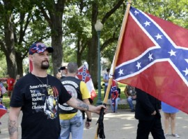 Statistics Show White Supremacy is a Bigger Threat to the U.S. Than Radical Muslims | Complex