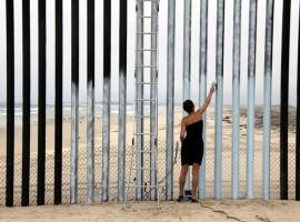 Erasing The Border